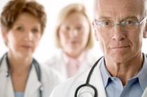Senior Physician